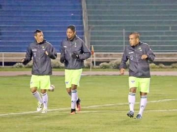 El Toro y el Tigre abren la sexta jornada liguera