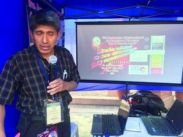 Chuquisaca logra primer lugar en el Educa Innova