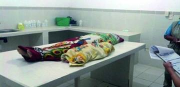 Mujer y su bebé fallecen degolladas en Yapacaní