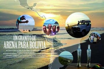 Un granito de arena para Bolivia