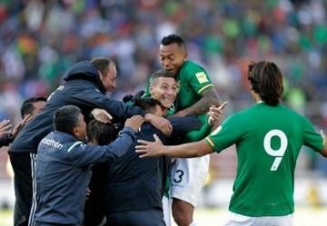 Deuda de 230 mil dólares a jugadores de la selección boliviana preocupa a la FBF