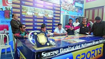 Aadesu incorpora a Alcalá en el campeonato regional