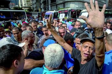 Venezuela: Fijan fecha para nueva fase de revocatorio