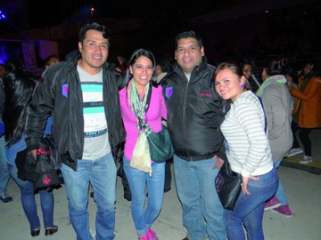 Sucre Folk