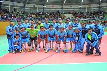 Rico Sur debutará en la Liga como local