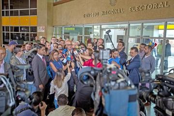 EEUU insiste en celebrar revocatorio en Venezuela