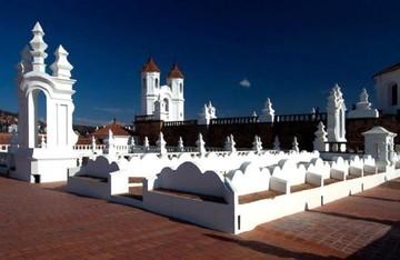 Museo San Felipe Neri abre sus puertas para celebrar declaratoria de Sucre