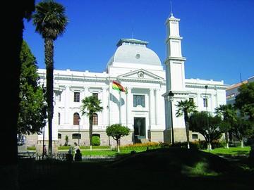 El Órgano Judicial reitera demanda de más recursos