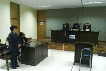 Ex alcaldesa y actual concejal Aydeé Nava es sentenciada a tres años de prisión
