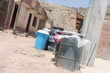 Aprueban Ley municipal de emergencia por el agua