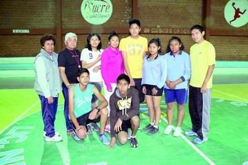 Sucre aporta con el handball