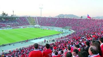 Chile jugará en el Nacional