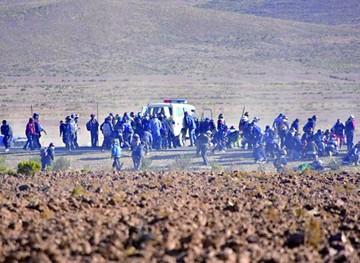 Caso Illanes: Minero retira su apelación a detención preventiva