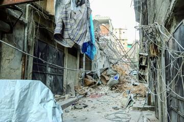 La ONU reclama detener bombardeos sobre Alepo