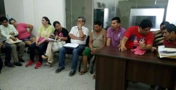 Envían a la cárcel a tres secuestradores de un ecuatoriano