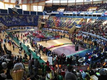 Juegos Plurinacionales de primaria cierran a la cabeza de Santa Cruz en el medallero
