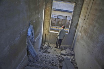 Siria: Ejército de Al Asad gana territorio en Alepo