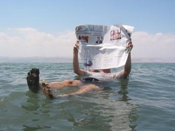 Periódicos, el medio que más influye