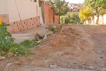 Los barrios Alto y Bajo San Luis crecen junto a sus necesidades
