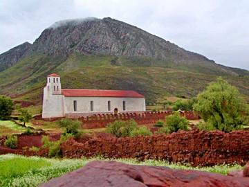 Retraso en recursos para restauración de templos
