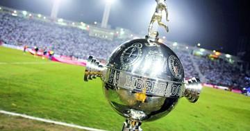 Copa Libertadores incrementará seis plazas desde 2017