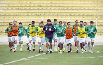Bolivia motivada