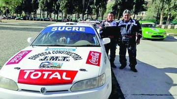 GP Nacional suma pilotos