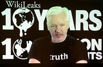 WikiLeaks anuncia nuevas revelaciones