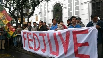 Fedjuve fija plazo para que autoridades solucionen financiamiento para agua potable