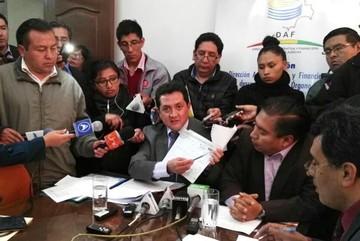 Órgano Judicial dice que alza de valorados es para garantizar seguridad de formularios