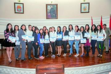 Asociación de Mujeres Universitarias