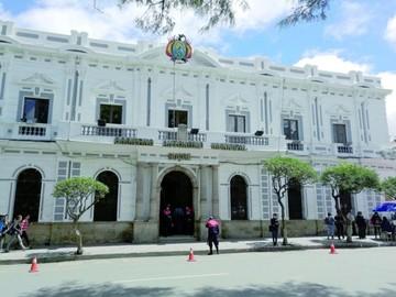 Alcaldía: Van 70 denuncias de corrupción