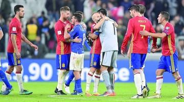 España no pudo consolidar su venganza