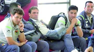 La Verde regresa y ya piensa en Ecuador