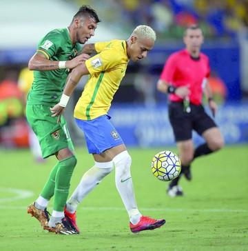 """Duk: """"Neymar tiene que dejar de ser canchero"""""""