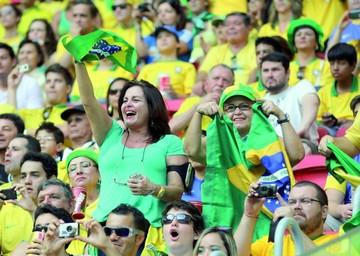 Brasil se expone a un castigo