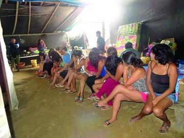 La trata de personas, un delito poco visible