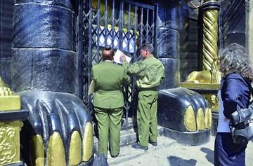 Caso Katanas: Rechazan querella contra Revilla