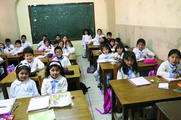 El 30 de noviembre concluyen las clases en Chuquisaca