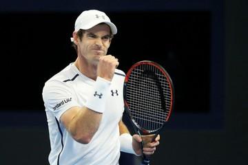 Murray gana su primer Abierto de China