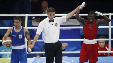 Excluyen a 36 árbitros que participaron en Río