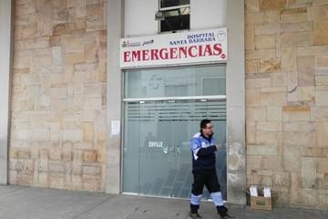 Sucre: Un futbolista termina acuchillado tras gresca en partido