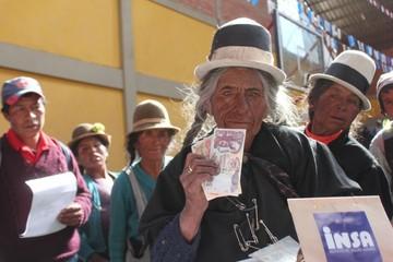 Lanzan campaña del seguro agrario orientada a los municipios pobres