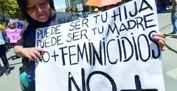 Cochabamba: Nuevo caso de feminicidio enluta a una familia