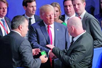 Persisten las dudas sobre Trump entre republicanos