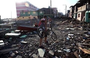 Huracán Matthew dañó sitio histórico que recuerda en Cuba el arribo de Martí