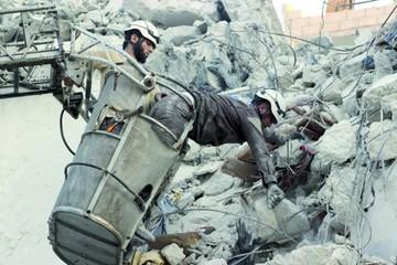 Se reinician los bombardeos sobre Alepo