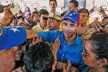 Venezuela: La oposición toma centros de sufragio