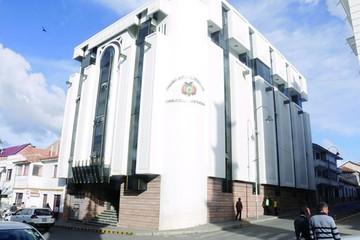 Consejo no se pronuncia sobre ex jueza