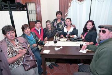"""Inauguración de """"La Recoleta Café Restaurante"""""""